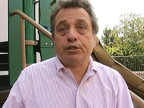 Psychiatrist Dr. Mark DeAntonio