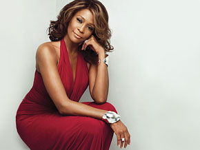 with more than 170 million combined album singles and videos sold worldwide during her career with arista records whitney houston has established a - Whitney Houston Have Yourself A Merry Little Christmas