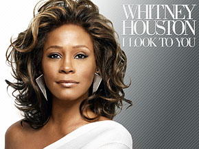 Whitney Houston's I Look to You