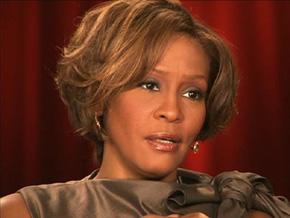 Whitney Houston on drug abuse