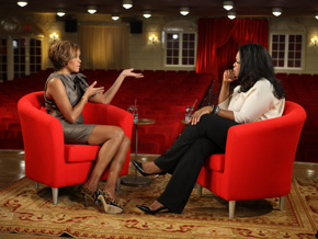 Whitney Houston describes Bobby Brown's erratic behavior