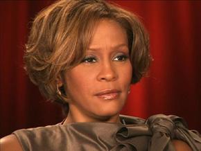 Whitney Houston opens up to Oprah.