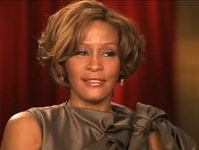 Whitney Houston on her mother's intervention