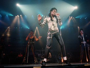 Michael Jackson's Bad Tour