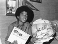 Michael Jackson's life in photos
