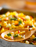 Art Smith's Fresh Corn Salad