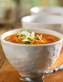 Art Smith's Tomato Fennel Soup