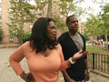 Jay-Z and Oprah