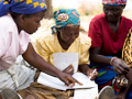 Microloans help women start businesses