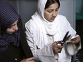 GlobalGiving help an Afghan woman