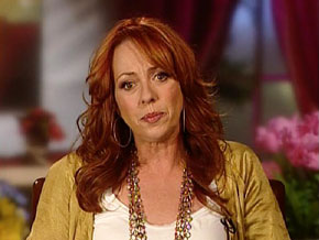 Mackenzie Phillips says she's ready to move forward.