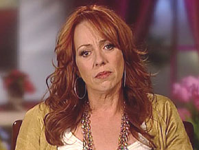 Mackenzie Phillips claims her father raped her when she was a teenager.