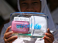Unicef hygiene kit