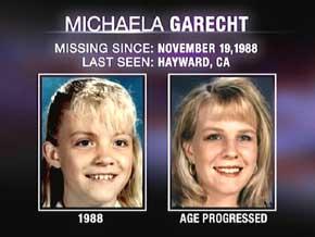 Michaela Garecht