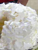 Blue Ribbon Lemon Cake