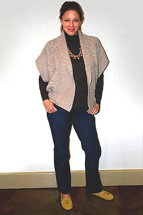 Straight-Leg Lee Jeans