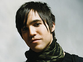 Fall Out Boy's Pete Wentz