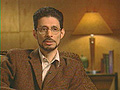 Rohinton Mistry