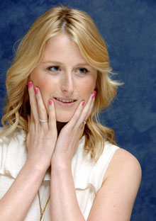 Daughters of Hollywood: Mamie Gummer