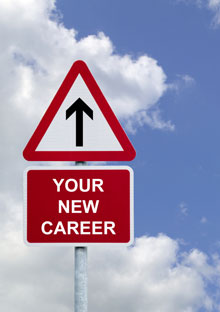 Your brilliant (next) career