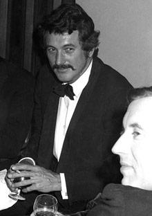 Actor Rock Hudson