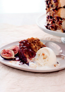 Fig Cake