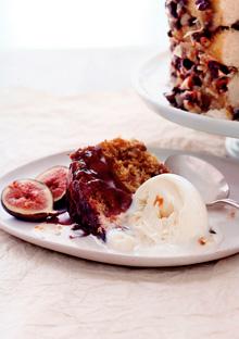 Fig Cake