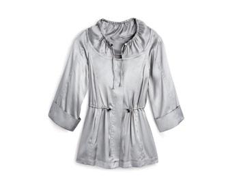 Great Buy: the stylish anorak
