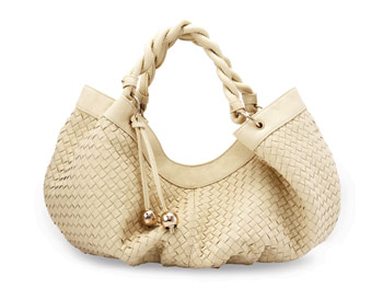 Great Buy: woven tote