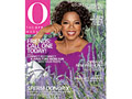 Pick up the April edition of 'O, the Oprah Magazine.'