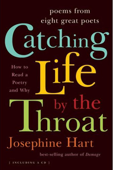 Catching Life by the Throat