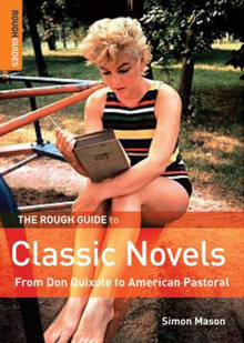The Rough Guide to Classic Novels