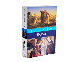 Blue Guide Rome