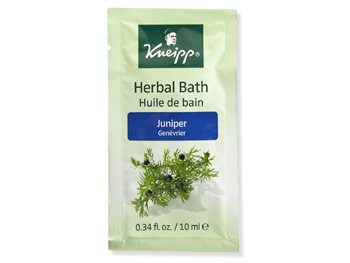 Kneipp Herbal Bath Salts