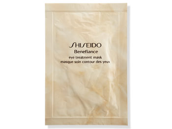 Shiseido Benefiance Eye Treatment Mask