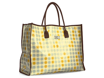 Jane Marvel waterproof tote