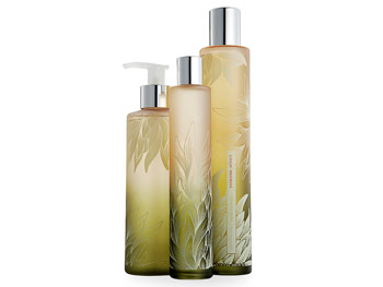 Beauty of Bathing Coco Monoi Shower Gel and Bath Oil and Foaming Bath