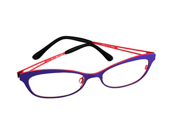 Bevel Specs eyeglasses