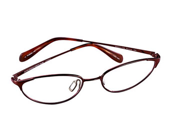 "Oliver Peoples ""Roxana"" eyeglasses"