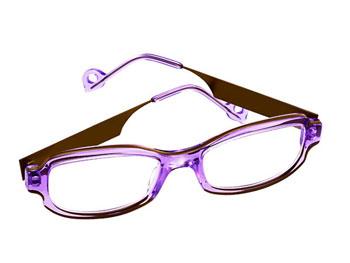 Anne et Vale eyeglasses