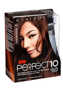 Clairol Perfect 10 Haircolor