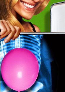 xray balloon
