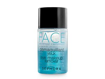 Sephora makeup remover