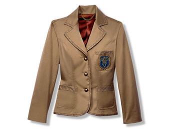 Nicole Miller jacket