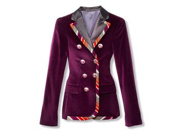 Rare Donna jacket