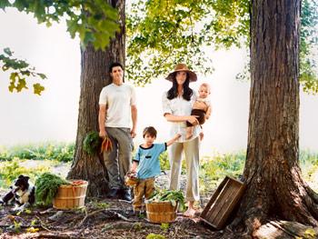 Algiere family