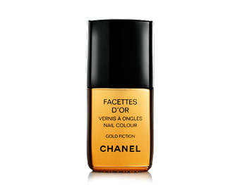 The hottest new nail color