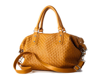 A luxe fall purse for less