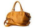 Stylish fall bag