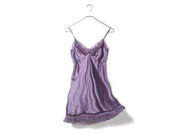 Victoria's Secret's soft, new lingerie